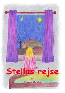 Stellas rejse ny forside